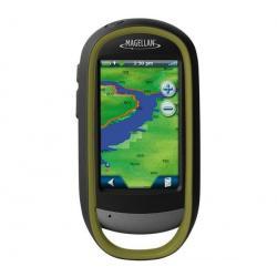 Nawigacja GPS turystyczna eXplorist 610 + Pokrowiec ochronny...