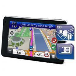 Nawigacja GPS nuvi 3490LT Europa + Ekologiczny środek do czyszczenia felg i pokryw tarcz...