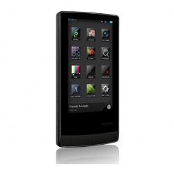 Odtwarzacz MP3 J3 4 GB czarny + Powłoka ochronna na ekran...