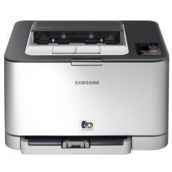 Kolorowa drukarka laserowa CLP-320 + Toner CLT-K4072S - czarny + Toner CLT-M4072S - Magenta + Kabel USB A męski/A żeński 2 metry...