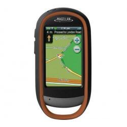 Nawigacja GPS turystyczna eXplorist 710 + Pokrowiec ochronny...