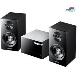 Mikrowieża CD/MP3/USB MM-D330/ZF + Kabel audio stereo jack męski/męski  (1,2 m)...