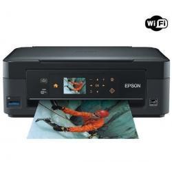 Wielofunkcyjna kolorowa drukarka Stylus SX440W / SX445W WiFi + Kabel USB A męski/B męski 1,80m + Zestaw 4 kartridże T1286 czarny...