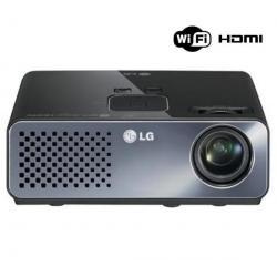 Projektor WiFi HW300Y + Pozłacany 24-karatowy kabel HDMI-1,5 m - SWV3432S/10...