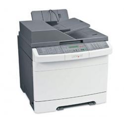 Wielofunkcyjna kolorowa drukarka laserowa X544N...