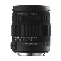 Obiektyw 18-50mm F2.8-4.5 DC OS HSM...