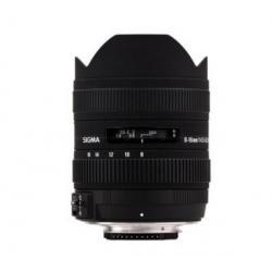 Obiektyw 8-16 mm f/4,5-5,6 DC HSM...