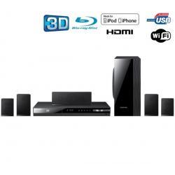 Kino domowe 3D HT-E4500/ZF...