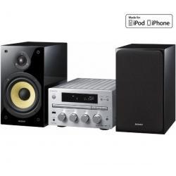 Mikrowieża CD/MP3/USB/iPod/WiFi CMT-G2NiP + Kabel audio stereo jack męski/męski  (1,2 m)...