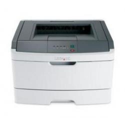 Sieciowa monochromatyczna drukarka laserowa E260dn + Ryza papieru Goodway - 80 g/m? - A4 - 500 sztuk + Kabel USB A męski/B męski...