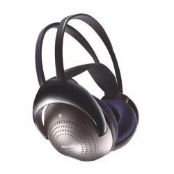Bezprzewodowe słuchawki na podczerwień SHC2000/00...