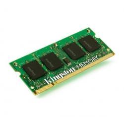 Przenośna pamięć ValueRAM 2 GB DDR3-1333 PC3-10600 CL9 (KVR1333D3S9/2G)...