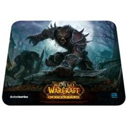 Podkładka pod mysz World of Warcraft Cataclysm Worgen Edycja limitowana...