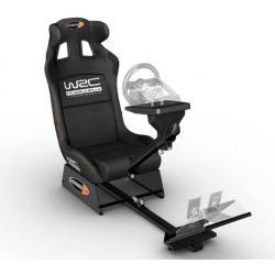 Fotel do gier symulacyjnych Playseats WRC...