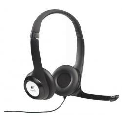 Słuchawki Stereo Headset USB H390...