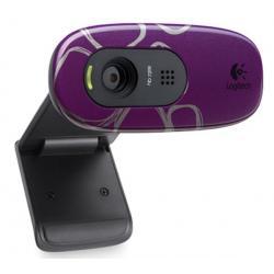 Kamera internetowa C270 purple boulder...