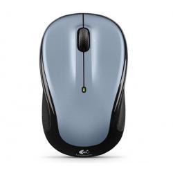 Bezprzewodowa mysz M325 jasnoszara...