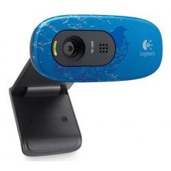 Kamera internetowa C270 indigo scroll...