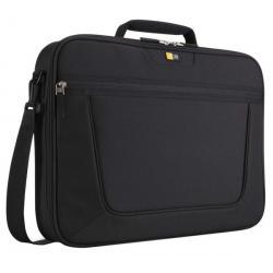 Klasyczna torba nylonowa VNCi215 czarna...