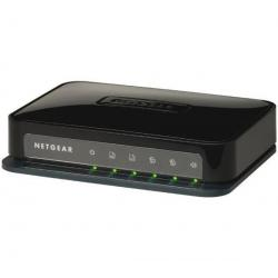 Switch 5 portów Gigabit Ethernet GS605AV...