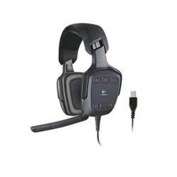 Słuchawki micro G35 Surround Sound Headset...