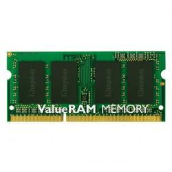 Przenośna pamięć ValueRAM 4 GB DDR3-1066 PC3-85400 CL7 (KVR1066D3S7/4G)...