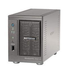 Serwer ReadyNAS Duo v2 - bez twardego dysku (RND2000-200EUS)...