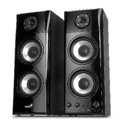 Głośniki 2.0 SP-HF1800A czarne...
