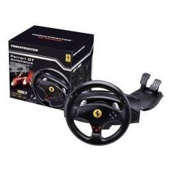 Zestaw kierownica i pedały Ferrari GT Experience Racing Wheel...