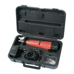 Urządzenie do ostrzenia łańcucha z regulowaną prędkością  PRS500 - akumulator 9,6 V - ładowarka 230 V...