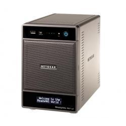 Serwer ReadyNAS NV+ v2 - bez twardego dysku (RND4000-200EUS)...