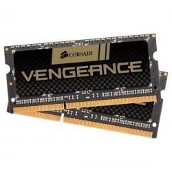 Moduły pamięci Vengeance Performance 2 x 4 GB DDR3-1866 PC3-14900 CL9 (CMSX8GX3M2A1866C10)...