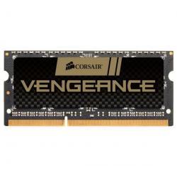 Moduły pamięci Vengeance Performance 4 GB DDR3-1600 PC3-12800 CL9 (CMSX4GX3M1A1600C9)...