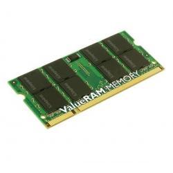 Pamięć przenośna ValueRAM 2 GB DDR2-667 PC2-5300 CL5 (KVR667D2S5G/2G) + Zacisk na kable (zestaw 100) + Śruby do komputera...