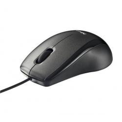 Mysz optyczna MI-2275F + Kabel USB A męski/A żeński 2 metry - MC922AMF-2M + Hub USB 4 porty BL-USB2HUB2B...