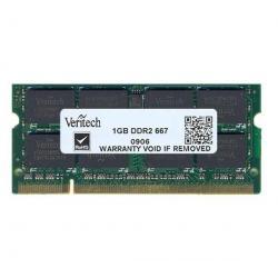 Pamięć PC do laptopa 1 GB DDR2-667 PC2-5300 + Zacisk na kable (zestaw 100) + Śruby do komputera...