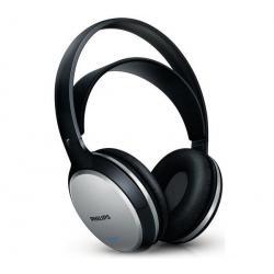 Bezprzewodowe słuchawki SHC5100 + Adapter do słuchawek 3,5 mm/6,35 mm...