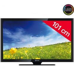 Telewizor LED 40H9200M + Pozłacany 24-karatowy kabel HDMI-1,5 m - SWV3432S/10...