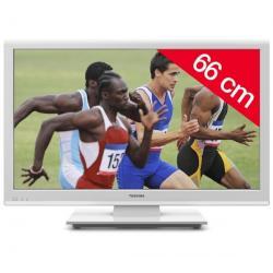 Telewizor LED 26EL934G + Kabel HDMI 1.4 F3Y021BF2M - 2 m...