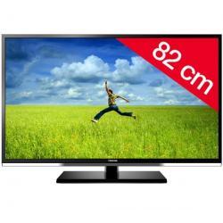 Telewizor LED 32RL933 + Pozłacany 24-karatowy kabel HDMI-1,5 m - SWV3432S/10...