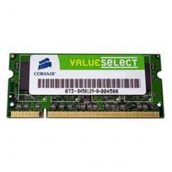 Pamięć Przenośna Value Select 1 GB PC2-4200 (VS1GSDS533D2) + Zacisk na kable (zestaw 100) + Śruby do komputera...