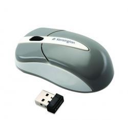 Bezprzewodowa mysz do  Netbooków K72345EU + Kabel USB A męski/A żeński 2 metry - MC922AMF-2M + Hub USB 4 porty BL-USB2HUB2B...