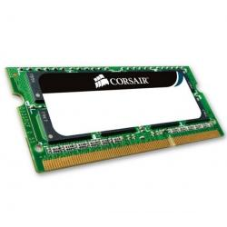 Pamięć Value Select 2 GB DDR3-1333 PC3-10666 CL9 (CMSO2GX3M1A1333C9) + Zacisk na kable (zestaw 100) + Śruby do komputera...