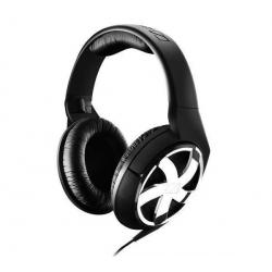 Słuchawki Hi-Fi HD 438 + Łącznik do gniazda jack 3.5 mm...