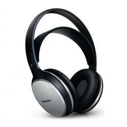 Bezprzewodowe słuchawki SHC5100 + Słuchawki stereo dzwiek digital(CS01)...
