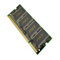 Przenośna pamięć 1 GB DDR 333 MHz SO-DIMM PC2700 (S1GBN16T333N-SB) + Zacisk na kable (zestaw 100) + Śruby do komputera...