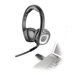 Słuchawki Audio 995 + Hub USB 4 porty BL-USB2HUB2B...