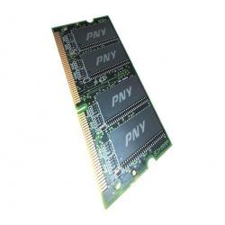 Pamięć do Laptopa PC 2 GB DDR2 800 MHz SODIMM PC6400 (S2GBN16Q800J-SB) + Zacisk na kable (zestaw 100) + Śruby do komputera...