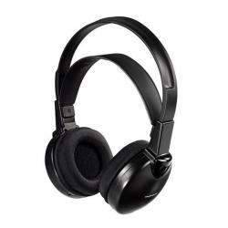 Słuchawki WHP2659 + Kabel 2 RCA Jack stereo meski/meski - 5 m...