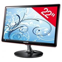 "SyncMaster S22A350H monitor LED 22"" Full HD + Kabel HDMI 1.4 męski / HMDI męski - 2 m (MC380-2M)..."